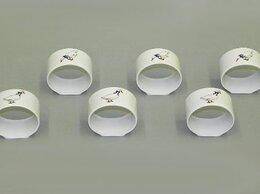 Тряпки, щетки, губки - Набор колец для салфеток гуси арт.02164611-0807,…, 0