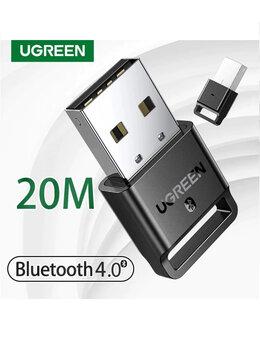 Оборудование Wi-Fi и Bluetooth - USB Bluetooth Адаптер v4.0 для Windows НОВЫЙ, 0