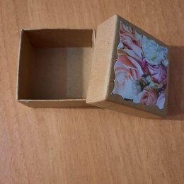 Подарочная упаковка - Новая подарочная коробка, 0
