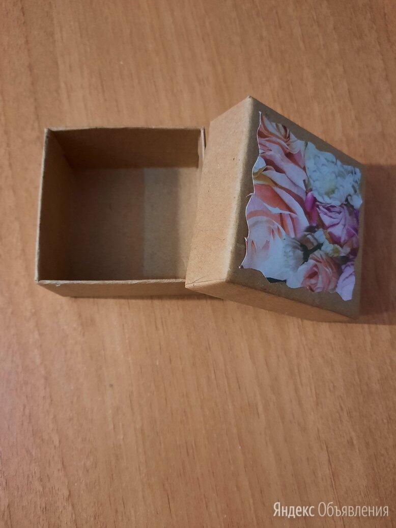 Новая подарочная коробка по цене 50₽ - Подарочная упаковка, фото 0