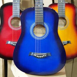 Акустические и классические гитары - Новая гитара для начинающих, 0