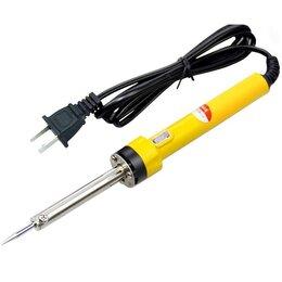 Электрические паяльники - Паяльник электрический (40Вт, 220В) PINSUN 540, 0