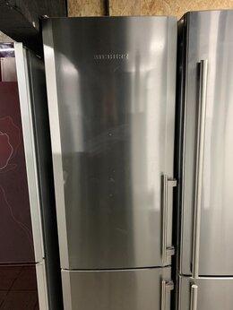 Холодильники - Холодильник Liebherr 2м, 0
