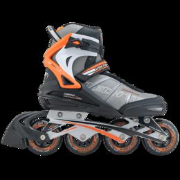 Обувь для спорта - Ролики Tech Team Voltage р.41 оранжевый, 0