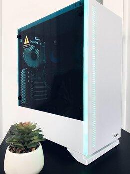 Настольные компьютеры - Игровой компьютер i5 9400f / gtx 1660, 0