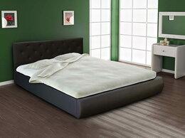 Кровати - Кровать Интерьерная С ПМ 1400, 0