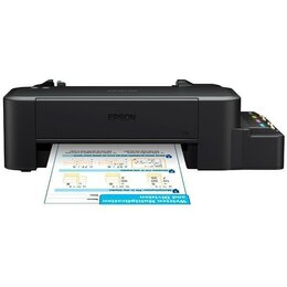 Принтеры и МФУ - принтер epson l120, 0