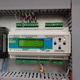 Системы Умный дом - Контроллер-таймер освещения 8 каналов, 0