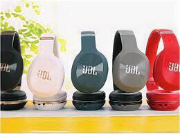 Наушники и Bluetooth-гарнитуры - беспроводные наушники JBL 951  BT новые , 0