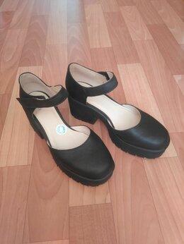 Туфли - Туфли Ralf Ringer Мэри Джейн - черные. Размер…, 0