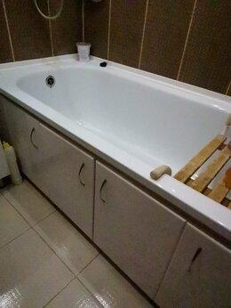 Ванны - Продам б/у ванна в комплекте с экраном в…, 0