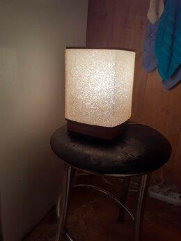 Ночники и декоративные светильники - Ночник (ретро-светильник), 0