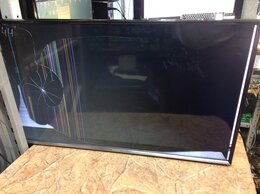 Запчасти к аудио- и видеотехнике - №244`Samsung LT32E310EX /RU версия TS03,матрица…, 0