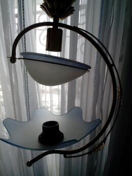 Люстры и потолочные светильники - светильник, 0