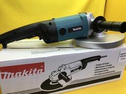 Шлифовальные машины - Угловая шлифмашина Makita 9069SF, 2000 Вт, 230 мм, 0