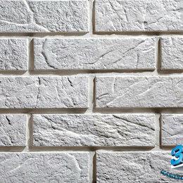 Облицовочный камень - Кирпич  декоративный  Классический, 0
