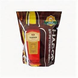 Ингредиенты для приготовления напитков - Солодовый экстракт Своя Кружка Samogon пшеничный, 0