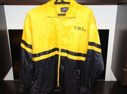 Куртки - Ветровка спортивная , 0