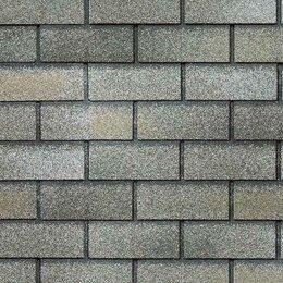 Изоляционные материалы - Фасадная плитка Hauberk (Хауберк) Серо-бежевый Кирпич, 0