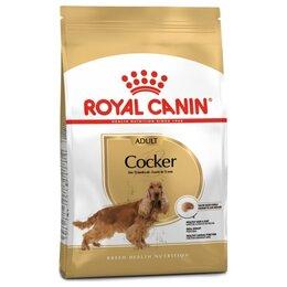 Прочие товары для животных - Royal Canin Cocker Adult 12 кг Сухой корм для кокер-спаниелей старше 12 месяцев, 0
