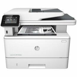 Принтеры и МФУ - МФУ с WiFi HP LaserJet Pro m426dw, 0