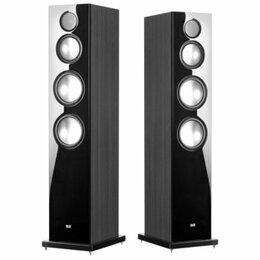Музыкальные CD и аудиокассеты - Акустика ELAC, 0