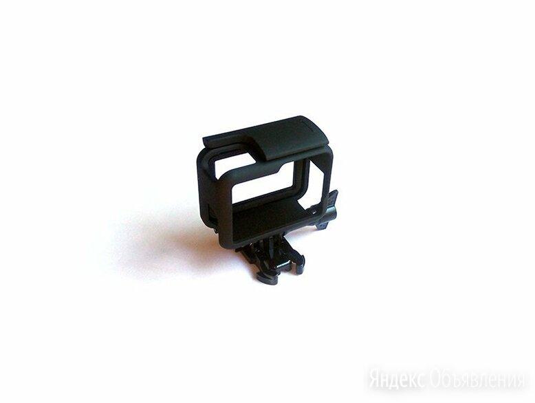 Рамка Gopro Hero 5, Hero 6, GoPro 7 по цене 350₽ - Аксессуары для экшн-камер, фото 0