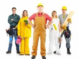 Без специальной подготовки - Грузчики, рабочие, демонтаж, разнорабочие, 0