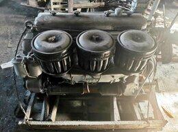 Двигатель и комплектующие - Двигатель дизель ЯАЗ - М206А, ЯАЗ-206Б,…, 0