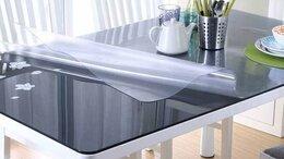 Скатерти и салфетки - Скатерть мягкое стекло на стол 60x180 см толщина…, 0