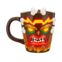 Кружки, блюдца и пары - Кружка Uka Uka Shaped Mug, 0
