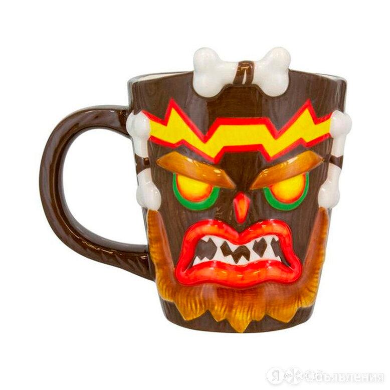 Кружка Uka Uka Shaped Mug по цене 1290₽ - Кружки, блюдца и пары, фото 0