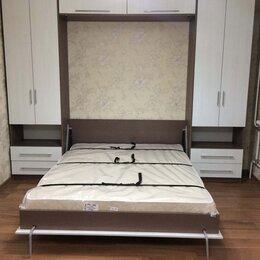 Комплектующие - Механизм Шкаф-кровать, откидная кровать, 582, 0