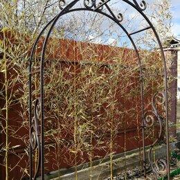 Садовые фигуры и цветочницы - Арка садовая, 0