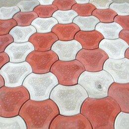 Садовые дорожки и покрытия - Тротуарная плитка Медуза , 0