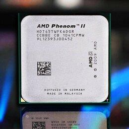Процессоры (CPU) - Phenom II x6 95W, oбмeн нa вaш c дoплaтoй., 0