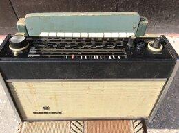 Радиоприемники - Радиоприёмник. Рига 103-1, 0