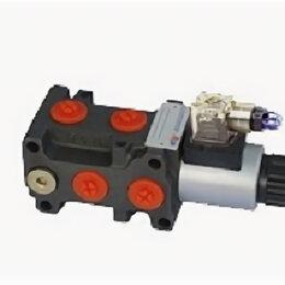 Принадлежности и запчасти для станков - Гидрораспределитель KVH (клапан) с прямым электромагнитным управлением., 0