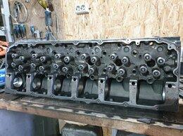 Двигатель и комплектующие - Головка Iveco (ГБЦ 5802540644), 0