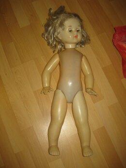 Куклы и пупсы - Кукла старинная. Антиквар., 0