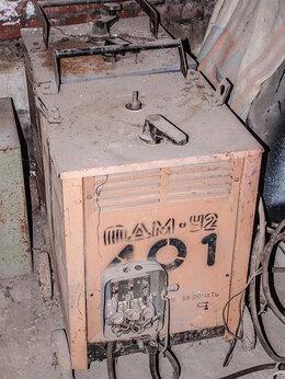 Сварочные аппараты - Сварочный аппарат ТДМ-401-У2, 0