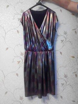 Платья - Платье нарядное , 0