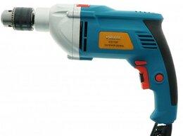 Дрели и строительные миксеры - Дрель ударная STURM ID2195P 1000 Вт, 0
