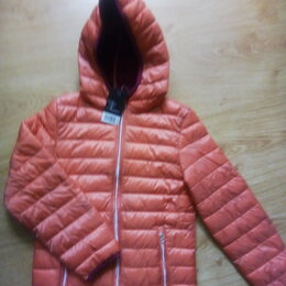 Куртки и пуховики - Куртка демисезонная рост 128 см, 0
