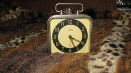 Карманные часы - Будильник , 0
