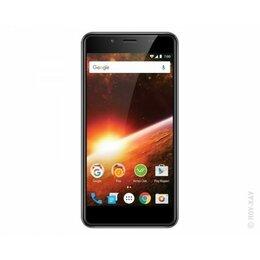Дисплеи и тачскрины - VERTEX Модуль (дисплей+тачскрин) для телефона Vertex Impress Eclipse (Черный ..., 0