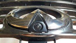 Прочие аксессуары  - Камера логотип эмблема Infiniti QX56 QX80 Z62, 0