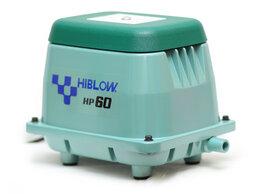 Септики - Hiblow HP-60 компрессор для септика и пруда…, 0