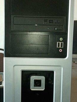 Настольные компьютеры - Системный блок с процессором i5 и 8 ГБ ДДР3, 0