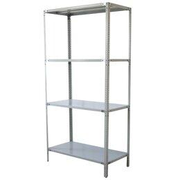 Стеллажи и этажерки - Стеллаж металлический СДС, 0
